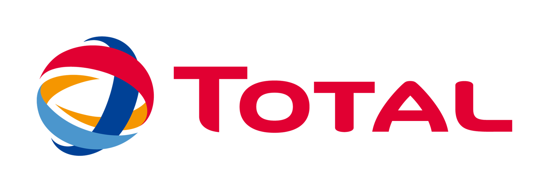 TOTAL Logo Horizontal RGB