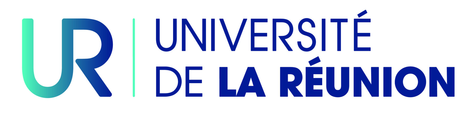 Universite Reunion logo